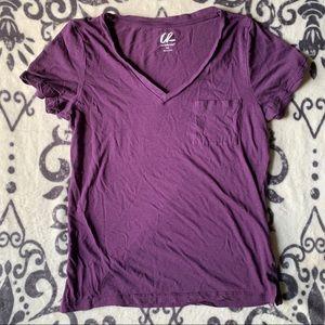 Charlotte Russe XS short sleeve T-shirt